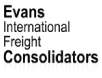 Evans International Freight Consolidators