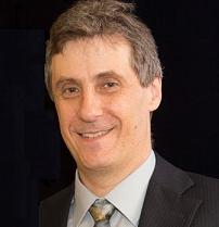 Mark Chazan