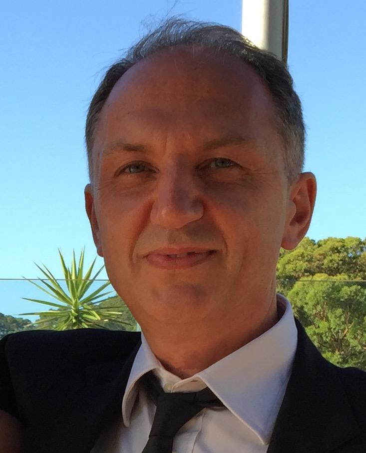 Mike Kontorovich