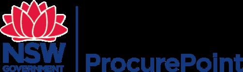 NSW procurepoint logo